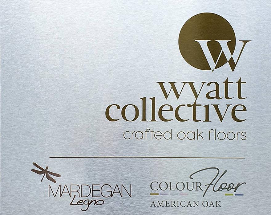 Wyatt Collective - Timber Flooring Brisbane